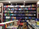 Book shop in Saigon