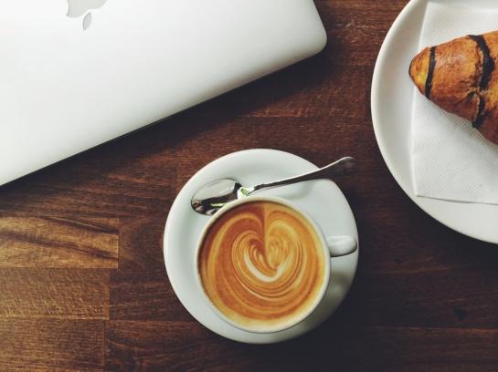 Hero image - cafe