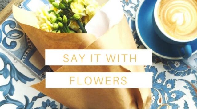 Trending florists in Sydney