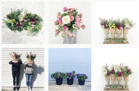 Florists in Syd