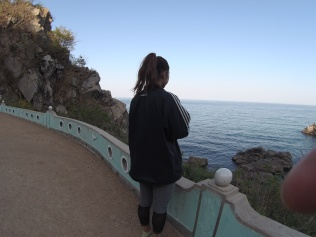 Overlooking oceans by North Hamgyong