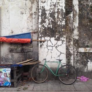 Time feels like it pauses in Myanmar