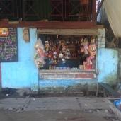 Shopfronts in Sittwe, Rakhine