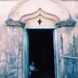Doorways to the unknown in Rakhine