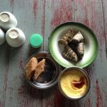 Local tea house treats