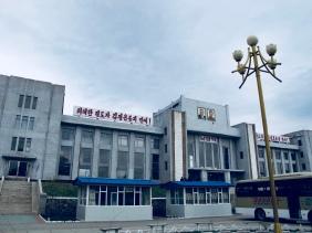 Development in NK